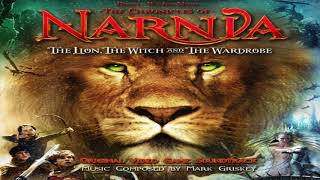 The Lion, The Witch and The Wardrobe FULL Game Soundtrack
