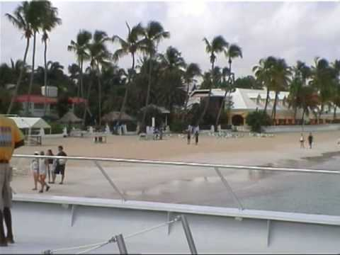 Coco Bay Antigua Barbuda Jolly Harbour