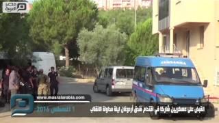 مصر العربية | القبض على عسكريين شاركا في اقتحام فندق أردوغان ليلة محاولة الانقلاب