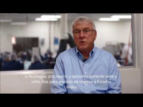 Investor Experience in Nicaragua: Command Medical