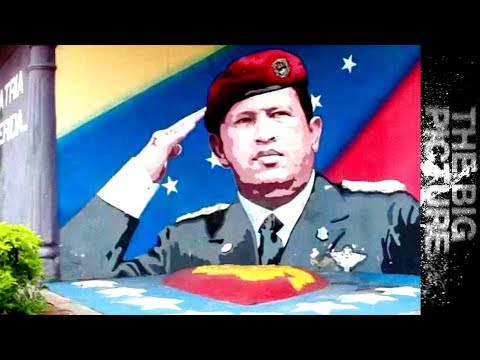 🇻🇪 Hugo Chavez and the coup that never happened