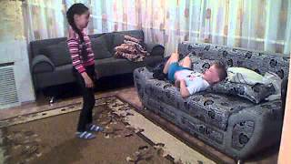 1 эпизод Брат и Сестра