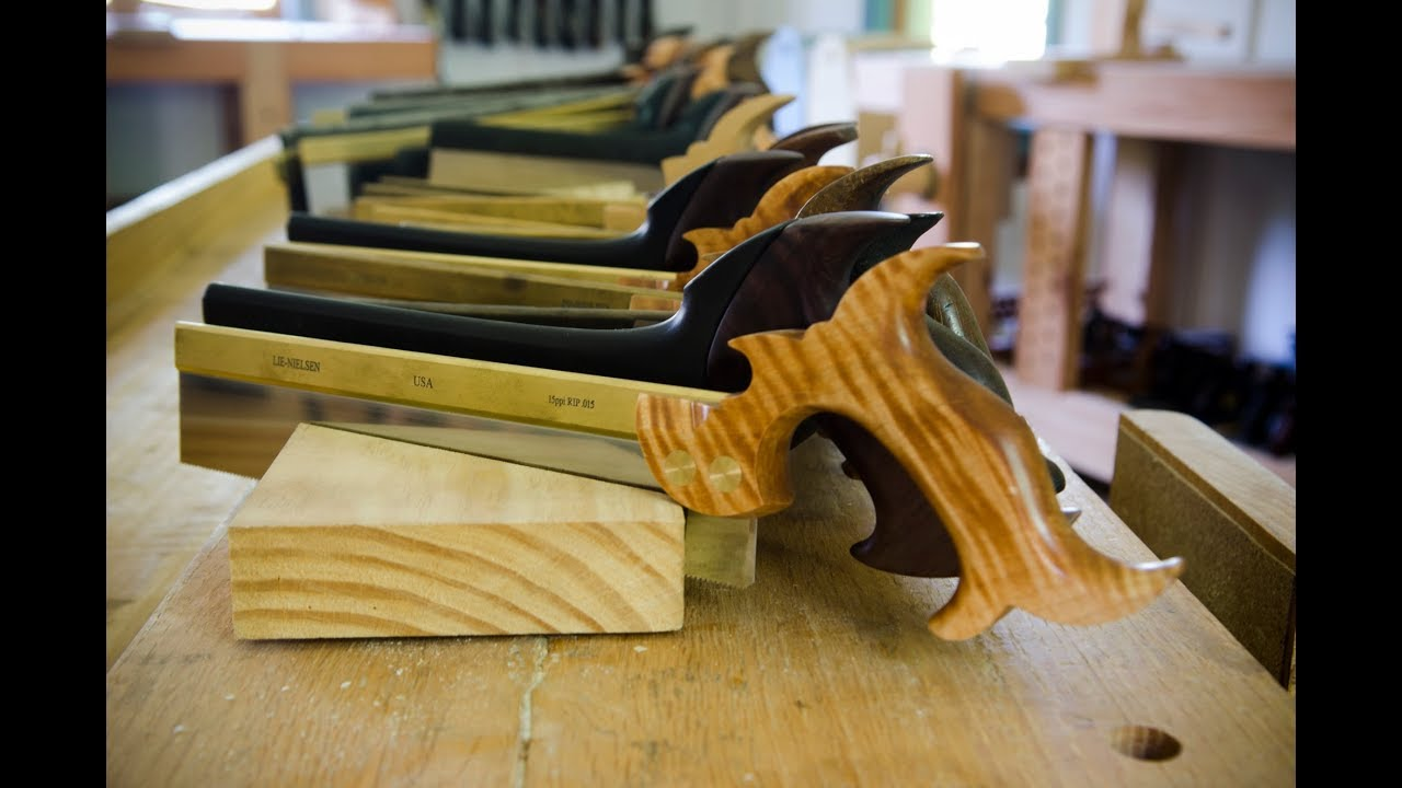 Which Affordable Dovetail Saw Is Best Lie Nielsen Vs