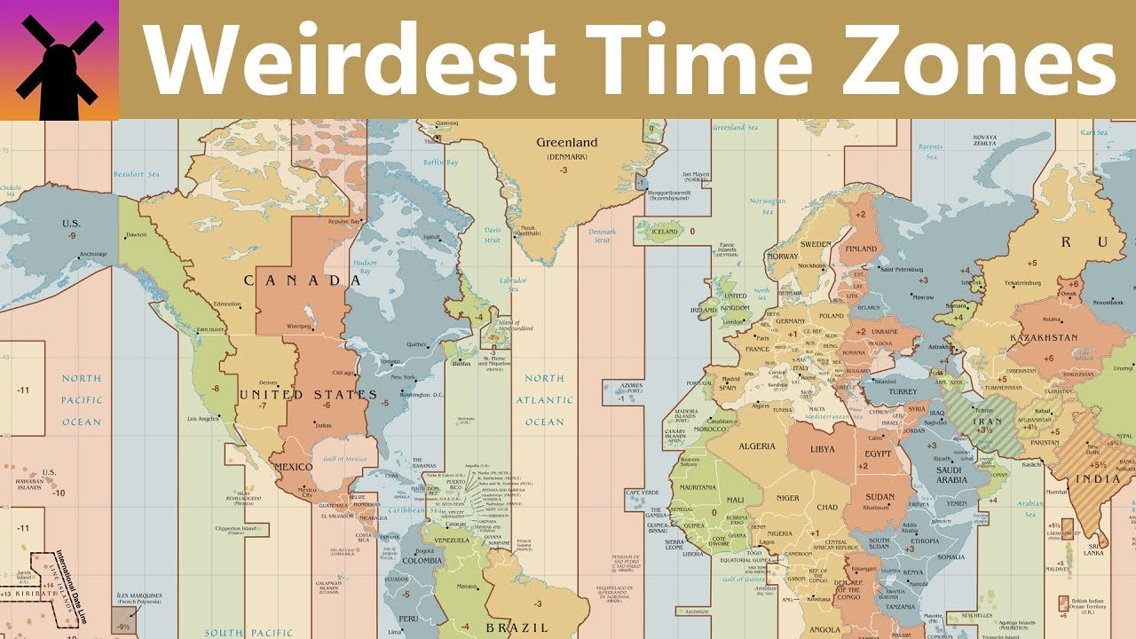 these-are-the-world-s-strangest-time-zones