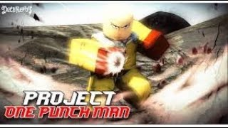 Roblox: How to level up quickly in Project OPM