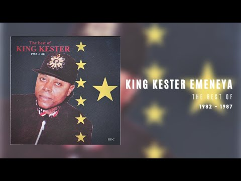 The Best of King Kester (1982-1987)