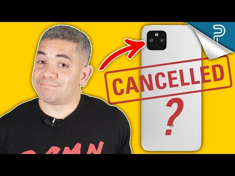 Google Pixel 4a XL: Why CANCEL it?
