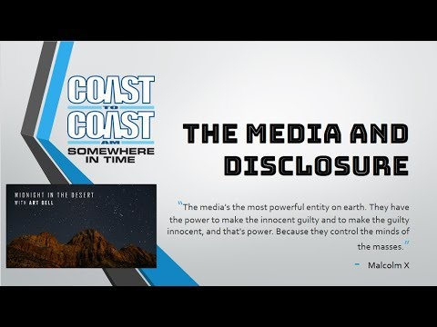 [Lecture 12] The Media and Disclosure