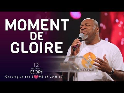 Samuel Robuste -   Bèje Mwen Se Yon Wa Damou   Tabernacle De Gloire