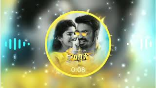 One Plus One two mamaa bgm song   Mari 2   rowdy baby song   What's app status Song
