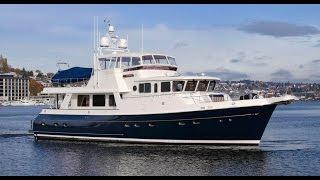 66' Selene Ocean Trawler 2008