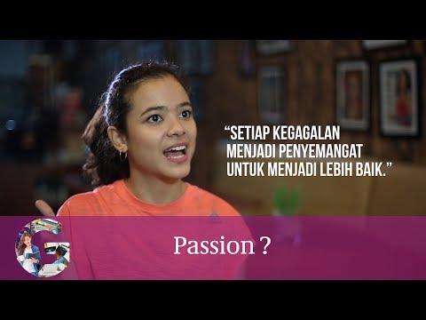 PASSION ?   Part #3   #GramediaBacktoCampus #PassionAku