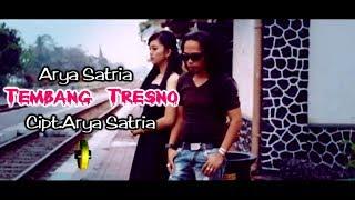 Arya Satria - Tembang Tresno Melow [OFFICIAL]