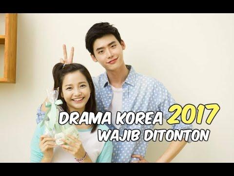 12 Drama Korea 2017 yang Wajib Ditonton