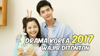 Video 12 Drama Korea 2017 yang Wajib Ditonton download MP3, 3GP, MP4, WEBM, AVI, FLV Mei 2018