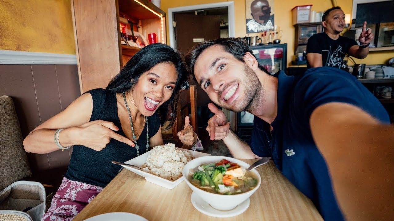Filipino Street Food In Chicago Better Than In The Philippines