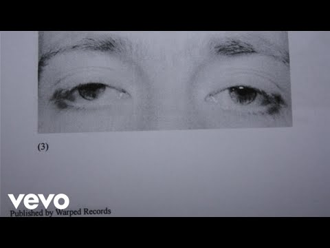 Mount Kimbie - Blue Train Lines (Official Video) ft. King Krule