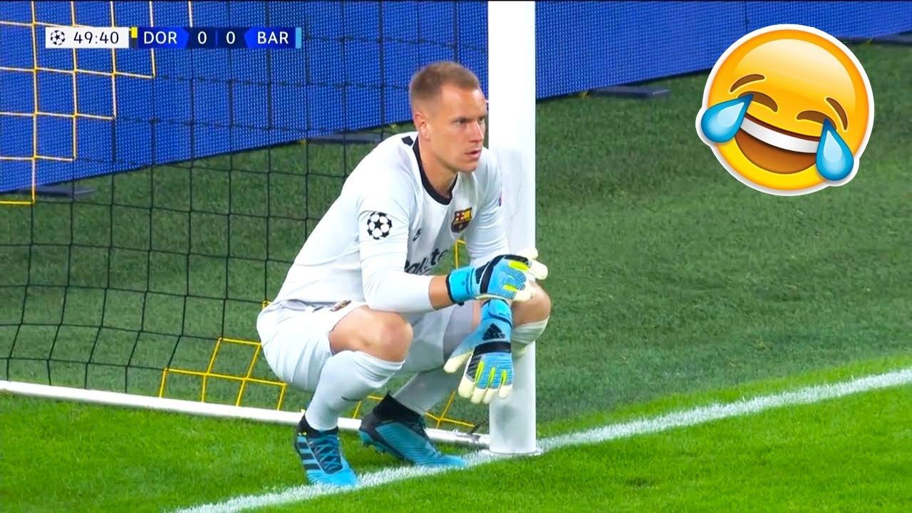 Funny Soccer Football Vines 2021  Goals l Skills l Fails