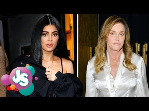 Caitlyn Jenner CONFIRMS Kylie's Pregnancy; Should She Get an Abortion? -JS
