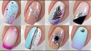 Nail Design ideas 💅 Идеи Дизайна ногтей 💅 Ideas de diseño de uñas