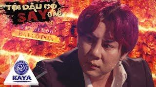 TÔI ĐÂU CÓ SAY ĐÂU - Đạt Jenoo [Official MV] NHẠC TRẺ CỰC MẠNH