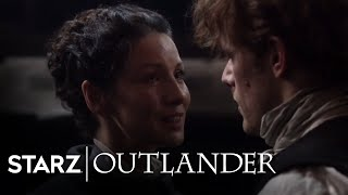 Outlander | Season 3, Episode 6 Clip: Two of Us Now | STARZ
