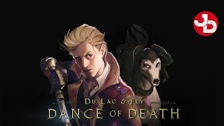 Dance of Death: Du Lac & Fey pc gameplay 1440p 60fps
