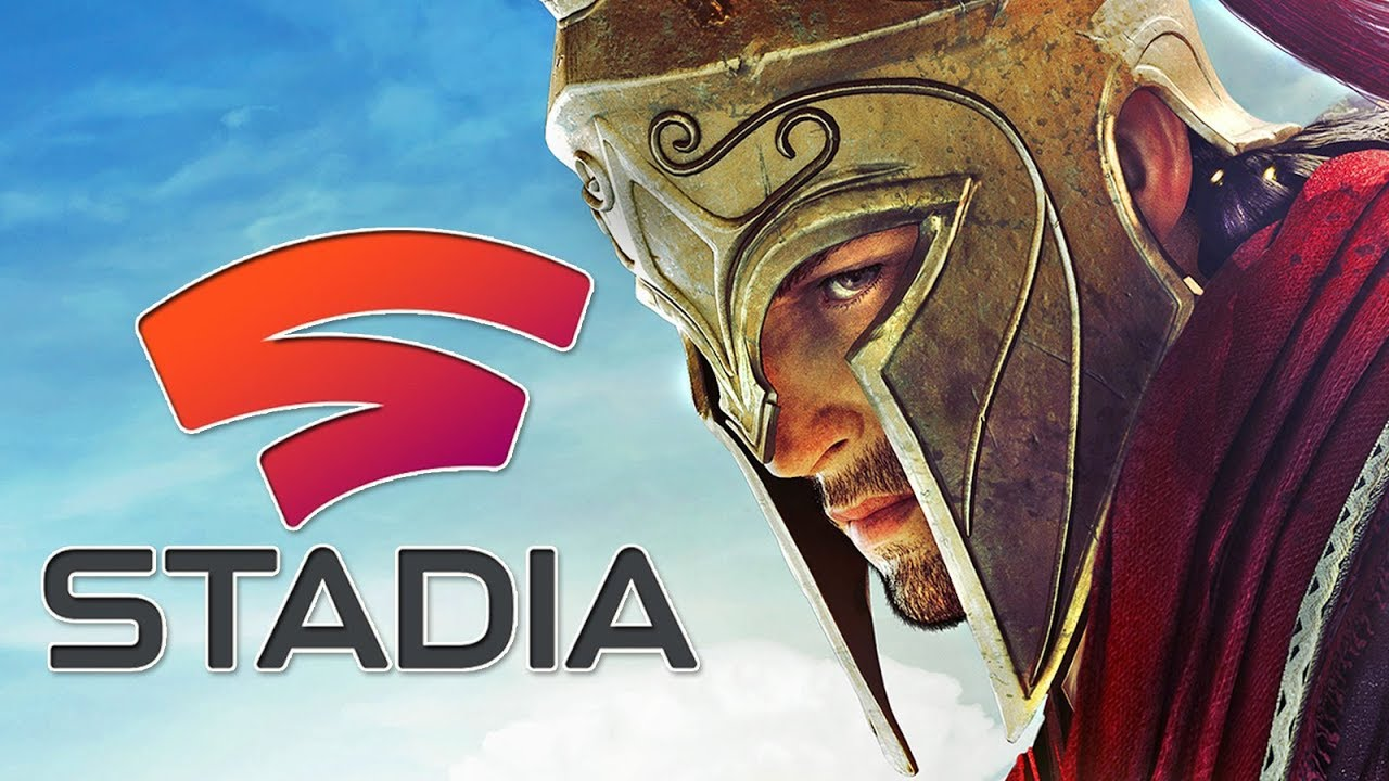 Google Bets on the Future With Launch of Stadia Game Streaming ...