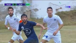 دوري dmc - اهداف مباراة المريخ 1 - 0 الترسانة في دوري الممتاز ب
