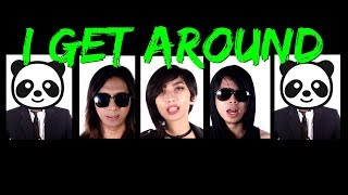 Download lagu Beach Boys I Get Around MP3