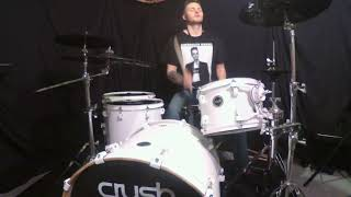 Nothing But Thieves Sorry Drum Cover