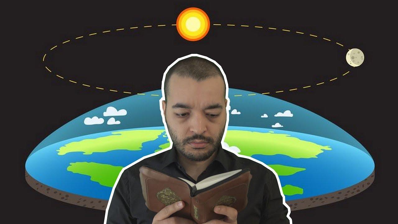 4 ÉNORMES erreurs scientifiques dans le Coran