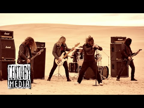 ENFORCED - UXO (OFFICIAL VIDEO)