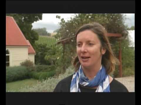 ABC TV: North East Rail dispute
