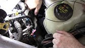 6 7 powerstroke check engine light on low boost - YouTube