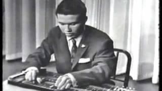 Buddy Merrill on the Steel Guitar