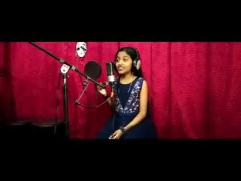 Aayat song (Bajirao Mastani) by cute little girl Varsha