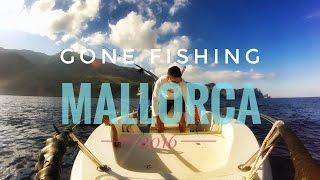 Gone Fishing | Mallorca 2016 | GoPro