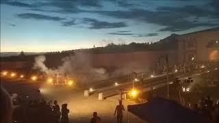 Bitwa Wieczorna pod Bramą Szczebrzeską   XVII Szturm Twierdzy Zamość   31.05-02.06.2019