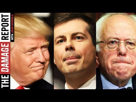 Why Buttigieg Is DEAD Wrong About Bernie