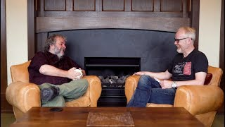 Peter Jackson And Christian Rivers On The Making Of Mortal Engines!