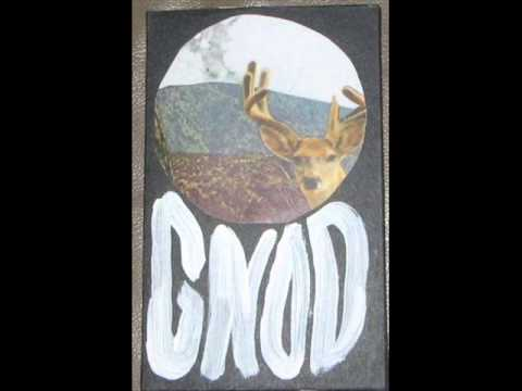 Gnod - Bulletproof Awareness