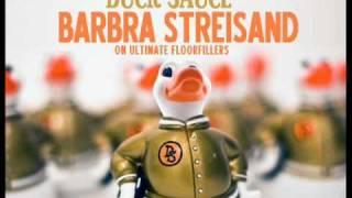 Duck Sauce - Barbra Streisand (Official Video HQ)