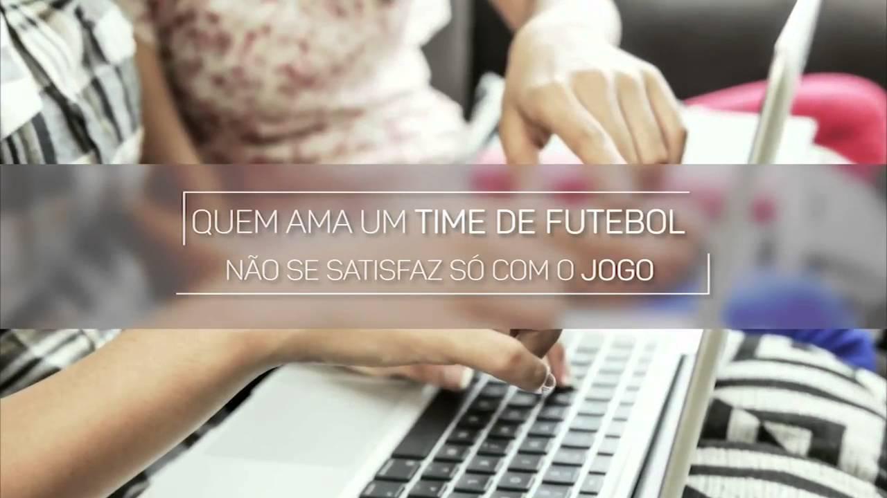 58c969d6a Gazeta Esportiva - Muito além dos 90 minutos - Leonardo Muller - YouTube