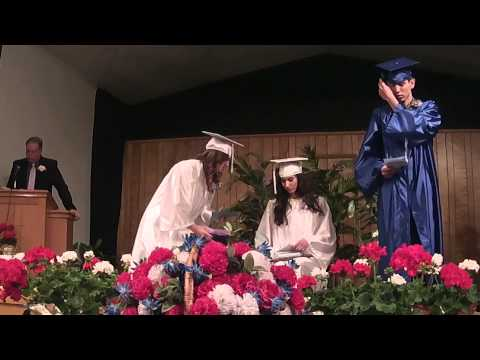 Muhlenburg Christian Academy 36th Annual Commencement -Part 2