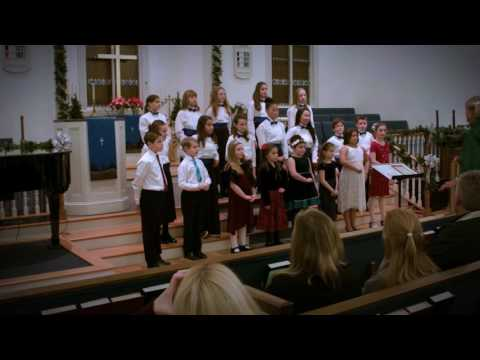 2016 Sandpipers HolidayConcert