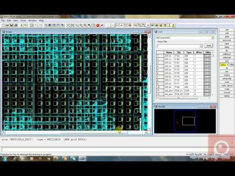 FPGA Editor