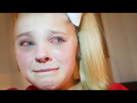 Jojo Siwa can't come back from this...