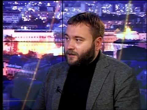 телеканал р1: ТОЧКА ЗОРУ Ігоря Черняка / 09.12.2020