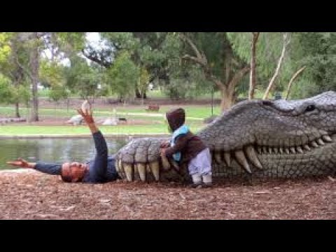 Best Horror Movie Quot Quot Crocodile Attack Quot Quot Full Hd Youtube